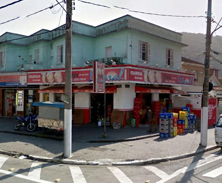Adega Litoral em Santos