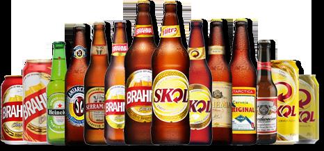 Distribuidora de Bebidas em Santos